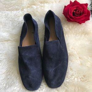 Zara TRF Flat Shoes